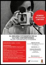 Poster Curso Fotografía 2014